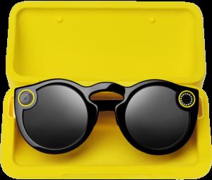 modello di spectacles