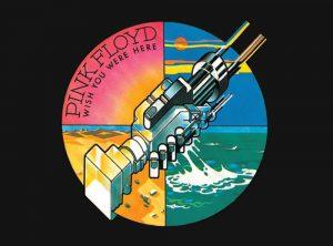 AlphaGo : Album dei Pink Floyd con riferimento a macchine come questa