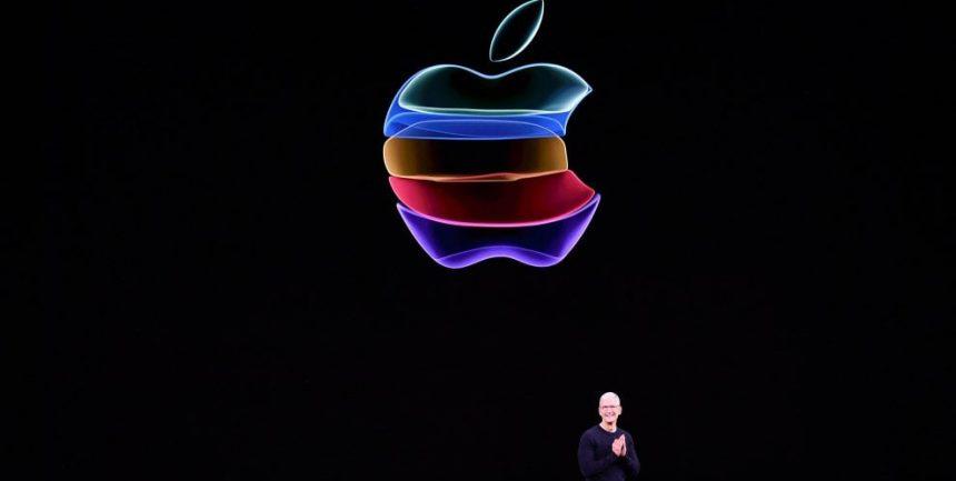 Presentazione delle novità Apple 2019