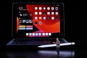 Novità Apple 2019: il nuovo iPad