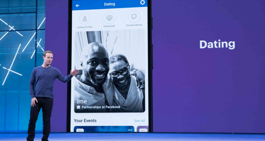 Incontri su facebook: facebook dating in arriva in europa ed in italia nel 2020