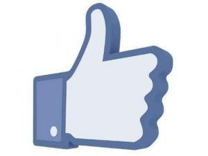stop ai mi piace su facebook