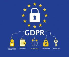 Regolamento per la protezione dei dati personali - riassunto GDPR