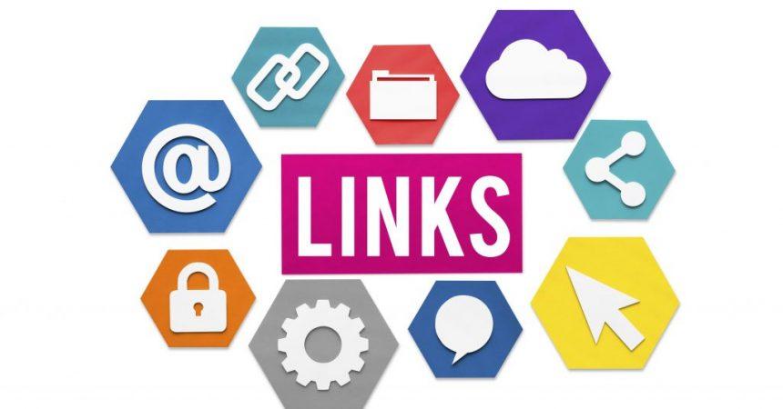 Cosa è un link