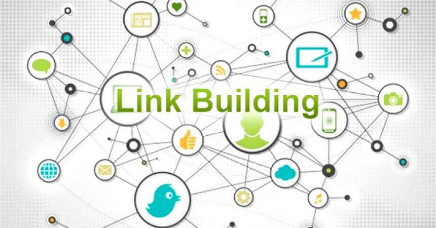 Cosa è e come fare link Building SEO