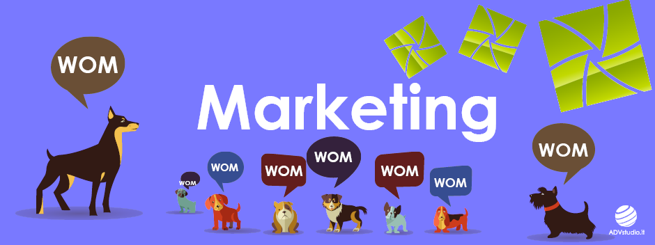 word of mouth marketing - passaparola online