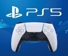 Dualsense Joyistick - nuovo controller di PS5 foto 3