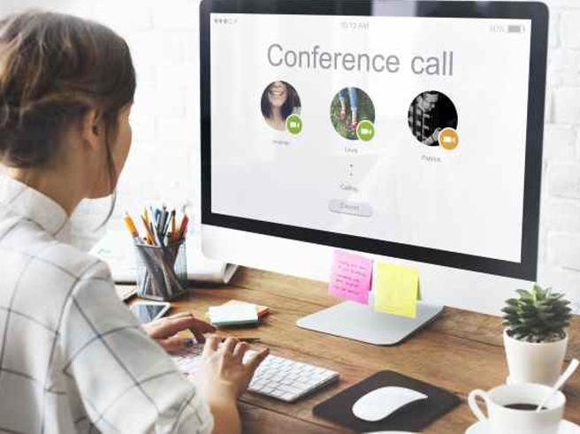 smartworking - iniziative di solidarietà digitale